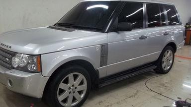 2004 Land Rover Range Rover Vogue Autobiography - Barang Bagus Siap Pakai, harga nego. (s-9)