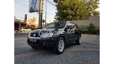 2009 Suzuki Grand Vitara JLX - Terawat Siap Pakai Unit Istimewa