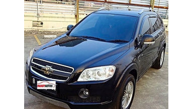 2009 Chevrolet Captiva - Istimewa Siap Pakai