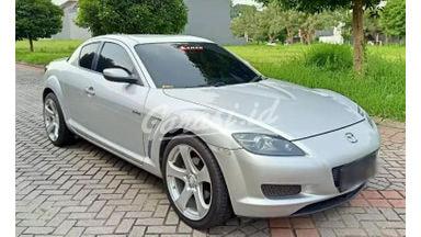2005 Mazda RX-8 Sport - Barang Istimewa Dan Harga Menarik