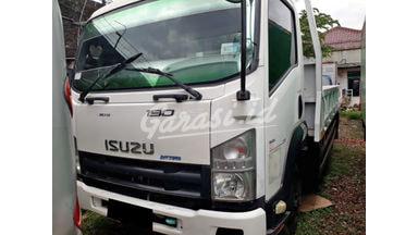 2013 Isuzu Giga FRR 190 Ps