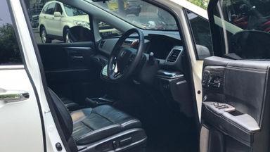 2014 Honda Odyssey Prestige - Kondisi Istimewa (s-2)