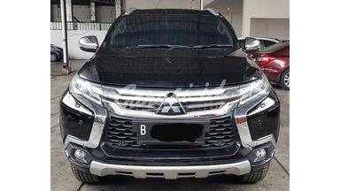 2019 Mitsubishi Pajero Sport Dakar Ultimate A/T Diesel