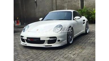 2010 Porsche Carrera - Unit langka Sport Chrono Package Plus