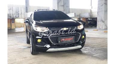 2018 Chevrolet Trax PREMIER - Siap Pakai