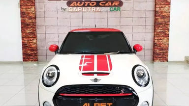2015 MINI Cooper S Turbo - City Car Mewah