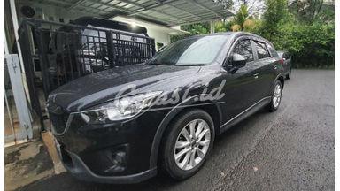 2012 Mazda CX-5 GT