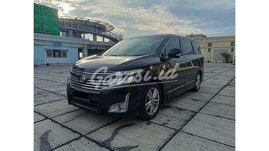 2013 Nissan Elgrand HWS