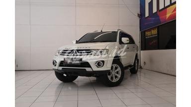 2013 Mitsubishi Pajero Sport Dakar