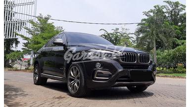 2015 BMW X6 X-Drive 35i