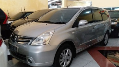 2012 Nissan Grand Livina Ultimate - Harga Terjangkau (s-1)