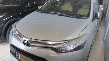 2013 Toyota Vios G - Istimewa siap pakai (s-2)