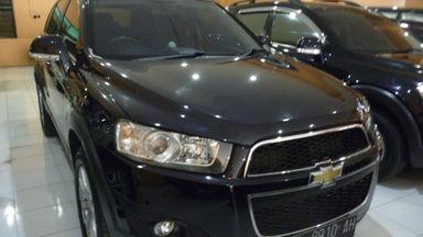 2013 Chevrolet Captiva VCDI - Barang Istimewa