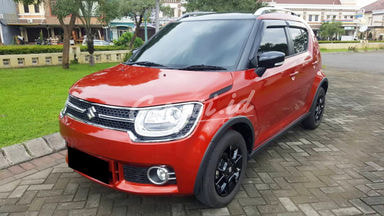 2019 Suzuki Ignis GX - Mobil Pilihan
