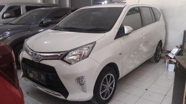 2017 Toyota Calya G - Unit Super Istimewa (s-0)