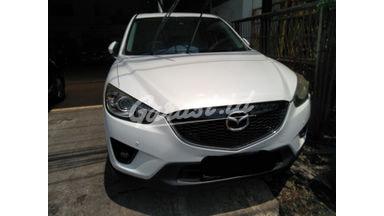 2013 Mazda CX-5 at - SIAP PAKAI!