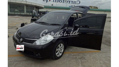 2009 Nissan Latio - Istimewa Siap Pakai