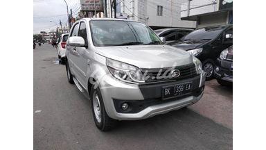 2016 Daihatsu Terios EXTRA - Nyaman Terawat