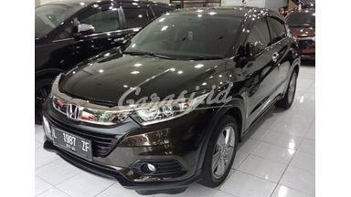 2018 Honda HR-V S