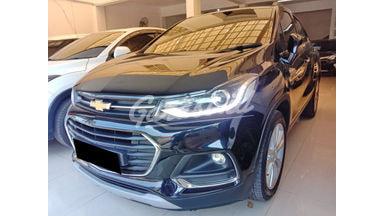 2017 Chevrolet Trax LTZ Turbo - Mobil Pilihan