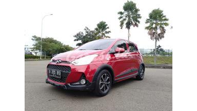 2018 Hyundai Grand I10 GLX AT