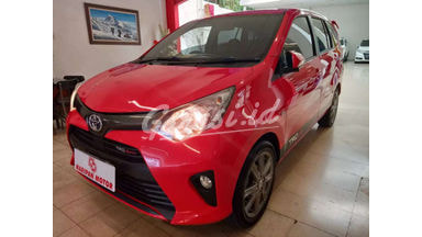 2016 Toyota Calya G - Good Condition