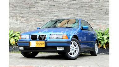 1997 BMW M Series 323i