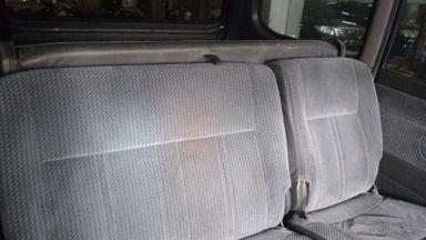 2002 Toyota Kijang LSX - mulus terawat, kondisi OK, Tangguh (s-4)