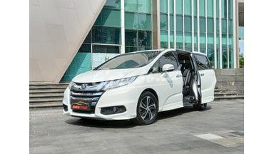 2015 Honda Odyssey 2.4 prestige
