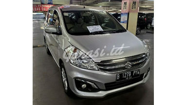2016 Suzuki Ertiga GX - Mobil Pilihan