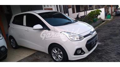 2014 Hyundai I10 GLS - Super Istimewa Sekali