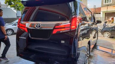 2019 Toyota Alphard 2.5 G - Mobil Pilihan (s-3)
