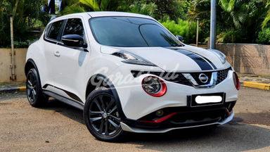 2015 Nissan Juke rx revolt