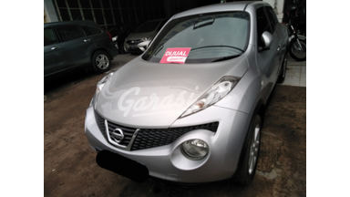 2011 Nissan Juke mt - Siap Pakai