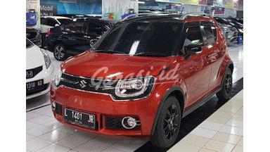 2019 Suzuki Ignis GX