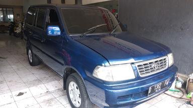 2002 Toyota Kijang LSX - mulus terawat, kondisi OK, Tangguh (s-5)