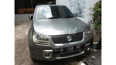 2007 Suzuki Grand Vitara . - Terawat Siap Pakai