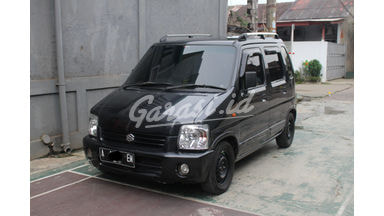 2002 Suzuki Karimun Dx - Istimewa Siap Pakai