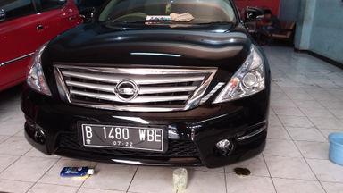 2012 Nissan Teana Xv - Good Condition, siap pakai