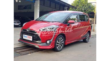 2018 Toyota Sienta Q CVT