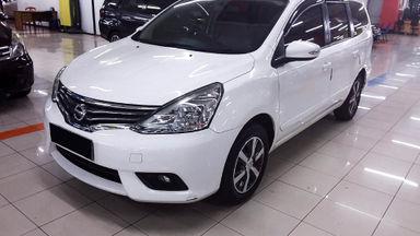 2016 Nissan Grand Livina XV - Mobil Pilihan (s-0)