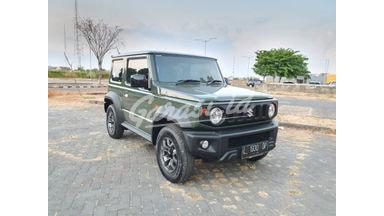 2020 Suzuki Jimny All Grip - Istimewa Siap Pakai
