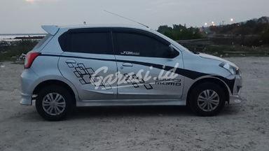 2018 Datsun Go Panca T Option
