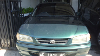 1997 Toyota Corolla - Kondisi Istimewa