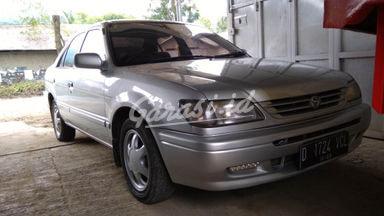 2002 Toyota Soluna GLi - Terawat Siap Pakai