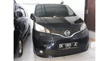 2012 Nissan Evalia SV - Mulus Siap Pakai