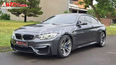 2015 BMW M Series 3.0 F82 Coupe