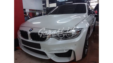 2017 BMW M Series M3 - Barang Bagus Dan Harga Menarik
