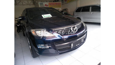 2009 Mazda CX-9 3.8 - SIAP PAKAI!