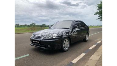 2012 Hyundai Avega GX - Siap Pakai